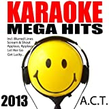 Applaus, applaus (Karaoke Version (Originally Performed by Sportfreunde Stiller))