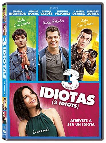 "Bild von 3 Idiotas ""3 Idiots"" [DVD]"
