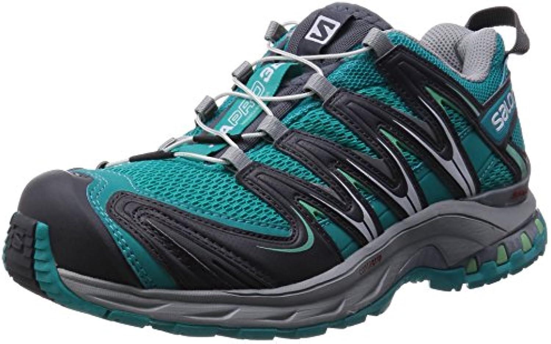 Salomon Zapatillas XA Pro 3D  Venta de calzado deportivo de moda en línea