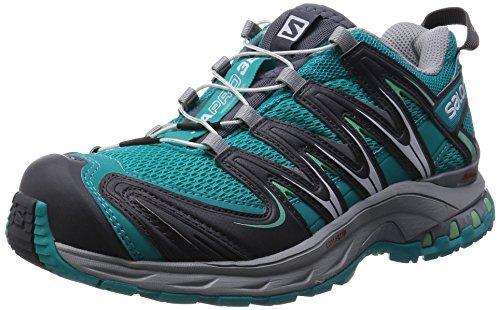 Salomon Xa Pro 3d Chaussures De Randonn E Femme