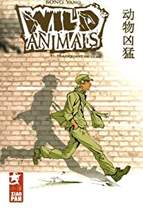 Wild Animals Edition simple Tome 1