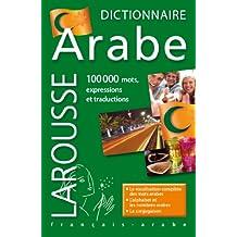 Maxipoche Plus Francais Arabe