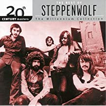 Best of Steppenwolf-Millennium
