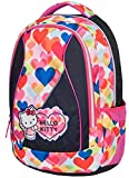 Target Light Hello Kitty Hearts Sac à Dos Enfants, 46 cm, 12 liters, Multicolore