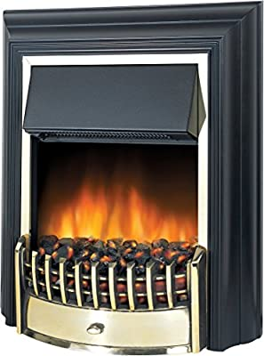 DIMPLEX CHT20 Cheriton Freestanding Optiflame Electric Fire