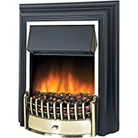 Dimplex CHT20 Cheriton Freestanding Optiflame Electric Fire - ukpricecomparsion.eu