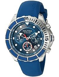 Nautica NAPPTR001 Reloj de pulsera para hombre