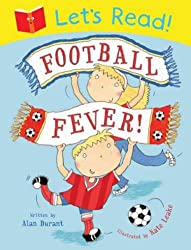 Football Fever (Let's Read)