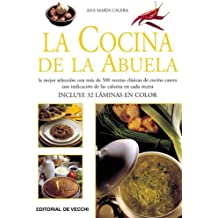 La cocina de la abuela (Cocina (de Vecchi))