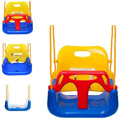 Columpio-infantil-con-respaldo-alto-Emwel-Bebs-3-en-1-Beb-Nio-Adolescentes-Nios-Asiento-de-plstico-para-columpios-con-barra-en-T-y-accesorio-de-armazn-para-escalar-Jardn-al-aire-libre-desmontable-Cube