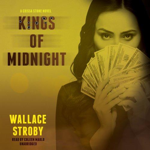 Kings of Midnight  Audiolibri