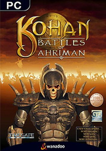 Kohan: Battles of Ahriman