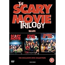 Scary Movie 1-3 Box Set