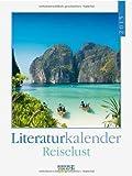 Reiselust 2015: Literatur-Wochenkalender