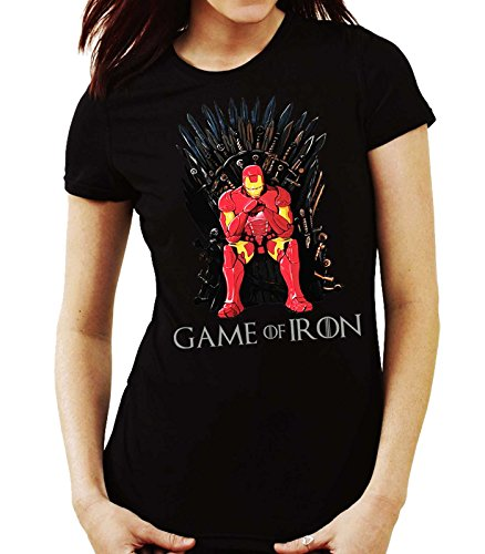 35mm - Camiseta Mujer Game of...