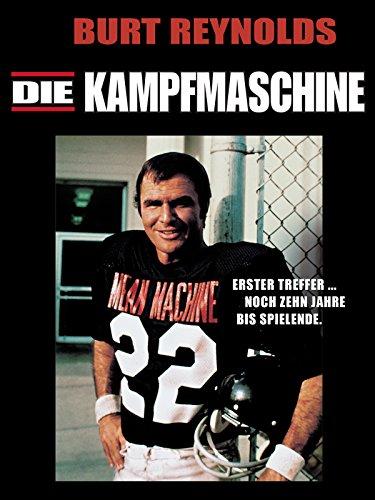 Die Kampfmaschine [dt./OV] - American Football-spiele