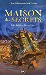 La maison des secrets, tome 2 : La bataille fantastique par Columbus