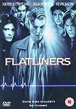 Flatliners [Edizione: Regno Unito] [Edizione: Regno Unito]