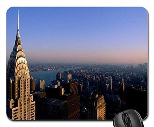 birds-eye-vista-di-new-york-city-mouse-pad-mousepad-modern-mouse-pad
