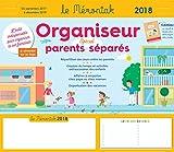 Telecharger Livres Organiseur Parents separes Memoniak 2017 2018 (PDF,EPUB,MOBI) gratuits en Francaise