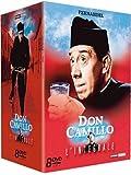 Coffret Don Camillo [Edizione: Regno Unito]