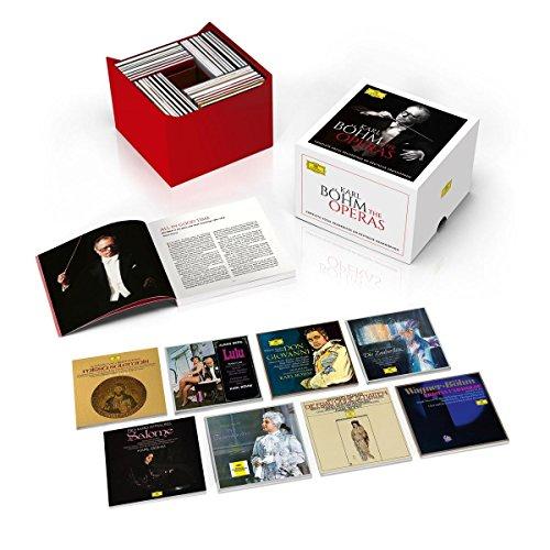 the Complete Opéra & Vocal Recordings (Coffret 70CD - Tirage Limité)