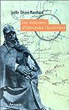 Les itinéraires d'Alexandra David-Néel : L'espace géographique d'une recherche intérieure