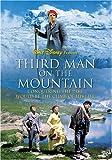 Third Man on the Mountain [Import USA Zone 1]
