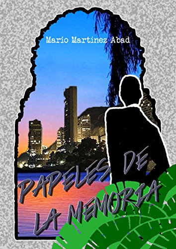 Papeles de la memoria por Mario Martínez Abad