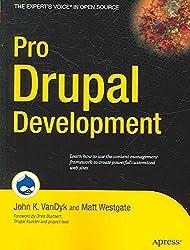 [(Pro Drupal Development)] [By (author) John K Vandyk ] published on (April, 2007)