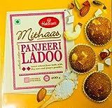 #10: Haldiram's Mithas Dry Fruit Panjeeri Ladoo, 400g