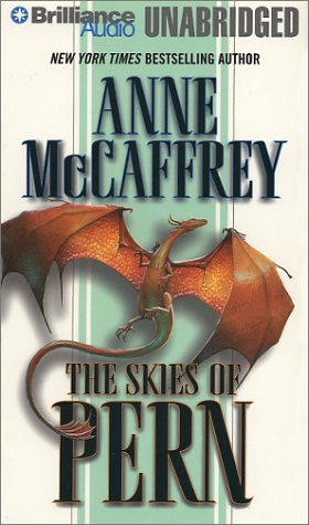 The Skies of Pern (Dragonriders of Pern)