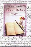 The Secret Diary of Sarah Thomas: A Victorian Lady, 1860-1865