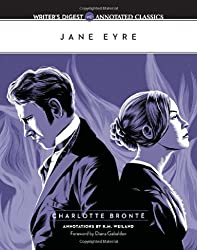 Jane Eyre: Writer's Digest Annotated Classics by Charlotte Bronte (2014-07-24)