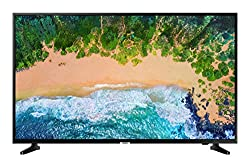Samsung NU7099 163 cm (65 Zoll) LED Fernseher (Ultra HD, HDR, Triple Tuner, Smart TV)