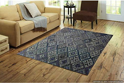 Miss cucci tappeto kilim afgano 1145 misura 227x188 cm
