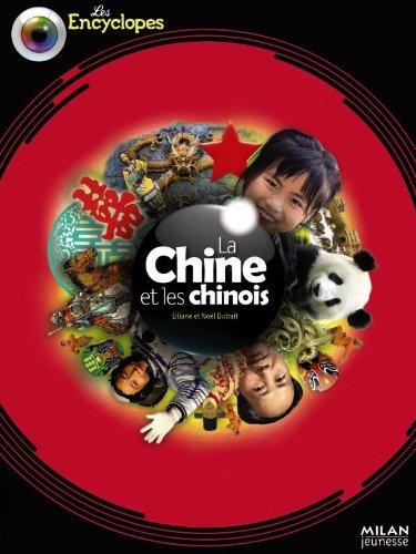 La Chine et les Chinois par Liliane Dutrait