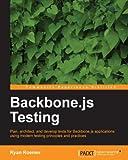 Image de Backbone.js Testing