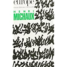 Europe michaux n698/699 juin 1987