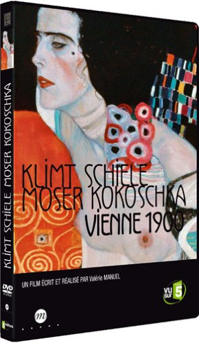 Klimt, Schiele, Moser et Kokoschka - Vienne 1900 [FR Import]