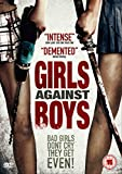 Girls Against Boys [DVD]