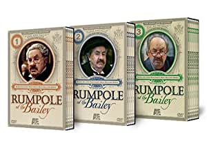 Rumpole of Bailey: Comp Series Set 1-3 [Import USA Zone 1]