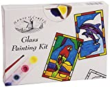 House of Crafts Glasmalerei Starter-Kit