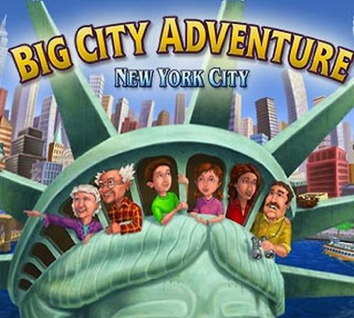 Big City Adventure New York City