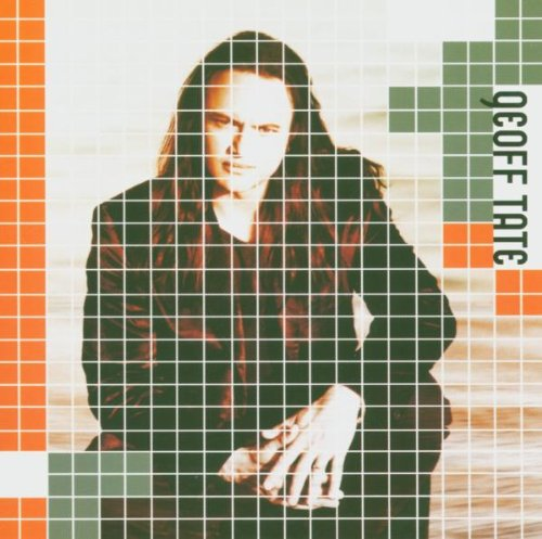 Geoff Tate: Geoff Tate (Dual Disc) (Audio CD)