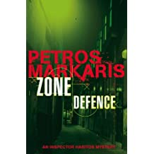 Zone Defence by Petros Markaris (2006-08-02)