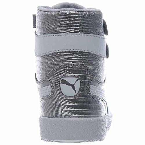 Chaussures Hi white Ii Sky Femme Puma Texture Silver Fw7TIE7qx f81f19a58cd7