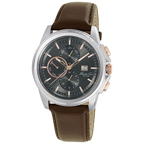 Orologio-Uomo-Kenneth Cole-KC10025916