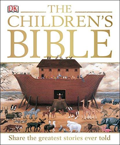 DK Children's Bible (Dk Religion) por Vv.Aa