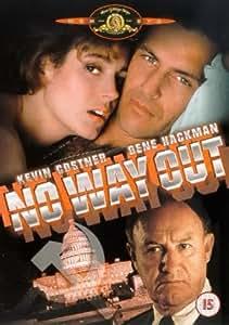 No Way Out [UK Import]